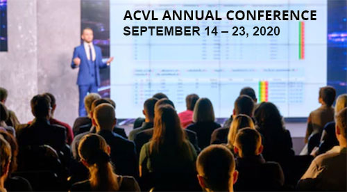 ACVL Annual Conference